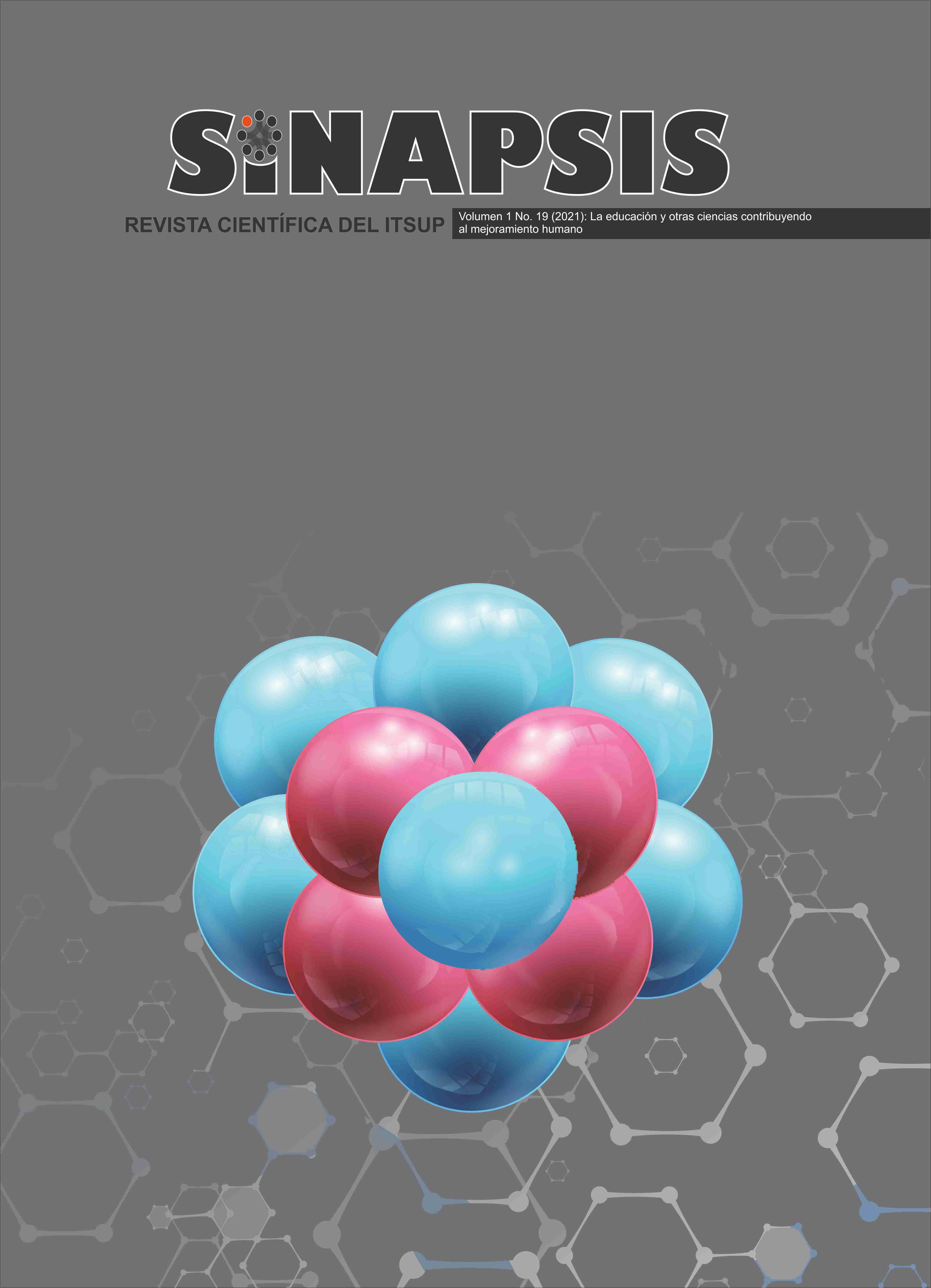 Ver Vol. 1 Núm. 19 (2021): La educación y otras ciencias contribuyendo al mejoramiento humano